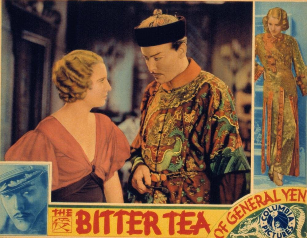 Bitter Tea of General Yen