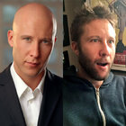 Michael Rosenbaum, Smallville