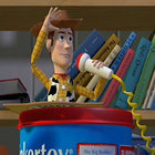 Disney Easter Eggs, Toy Story