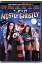 R.L Stine's Mostly Ghostly