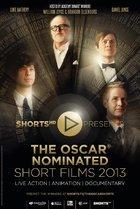 Oscar Nominated Short Films 2013
