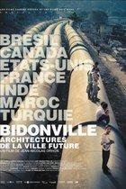 Bidonville : Architectures de la ville future