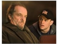 Warner Brothers Pictures' 'The Departed' Movie Stills