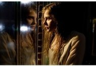Let Me In: Chloe Moretz