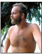 """Richard Hatch from """"Survivor"""""""