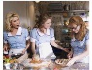 Waitress Movie Still