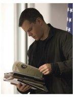 The Bourne Ultimatum Movie Still