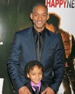 Will Smith and Jaden Christopher Syre Smith