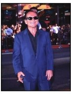 "Joe Pesci at the ""Lethal Weapon 4"" Premiere"