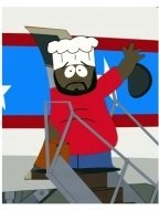 South Park: The Return of Chef!