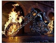 Ghost Rider Movie Stills: Hell Cycle
