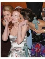 11th Annual SAG Awards: Felicity Huffman, Marcia Cross and Eva Longoria