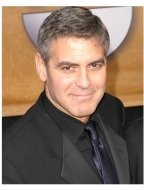 2006 SAG Awards Red Carpet: George Clooney