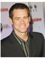 Jim Carrey at the Eternal Sunshine of the Spotless Mind DVD Release Party