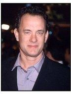 Castaway Premiere: Tom Hanks