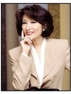 Connie Chung ABC News Anchor