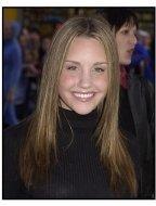 "Amanda Bynes at the ""X2: X-Men United"" premiere"