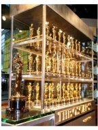 Meet the Oscars: The 50 Golden Statuettes
