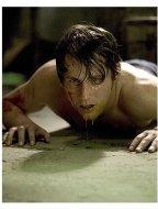 Hostel Movie Stills: Derek Richardson
