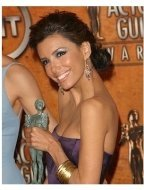 11th Annual SAG Awards: Eva Longoria