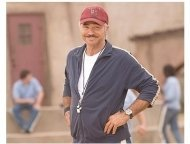 The Longest Yard Movie Stills: Burt Reynolds