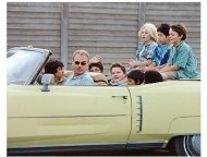 Bad News Bears Movie Stills: Billy Bob Thornton and Team