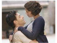 Cinderella Man Movie Stills: Russell Crowe and Renee Zellweger
