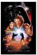 Star Wars: Episode III-Revenge of the Sith Movie Poster