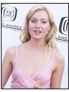 Portia de Rossi at the 2004 TV Land Awards