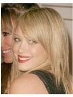 PSP Party RC: Hilary Duff