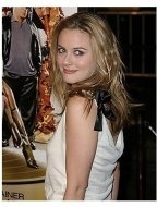 Be Cool Premiere: Alicia Silverstone