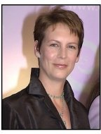 Jamie Lee Curtis at the 2001 Crystal Awards