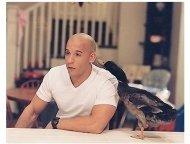 The Pacifier Movie Stills: Vin Diesel