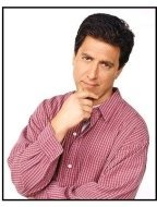Everybody Loves Raymond TV Still: Ray Romano as Raymond in Everybody Loves Raymond