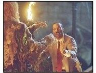 """The Haunted Mansion"" Movie Still: Eddie Murphy"