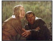 """Cold Creek Manor"" Movie still: Dennis Quaid and  Sharon Stone"