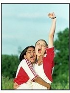 """Bend It Like Beckham"" Movie Stills: Parminder Nagra and Keira Knightley"