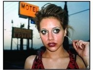 """Spun"" Movie Still: Brittany Murphy"