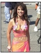 Teen Choice Awards 2002: Paula Abdul