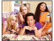 The Hot Chick movie still: Anna Faris, Rachel McAdams, Rob Schneider, Maritza Murray in The Hot Chick
