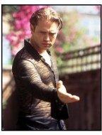Cherish movie still: Jason Priestley as Andrew