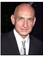 Ben Kingsley at the 2002 Broadcast Film Critic's Choice Awards