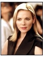 Sex and the City - Samantha Jones played by Kim Cattrall