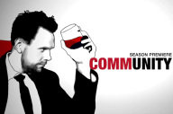 'Community' Mad Men Teaser