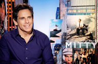 'The Secret Life of Walter Mitty' Ben Stiller Interview