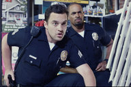 'Let's Be Cops' Trailer 2