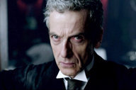 'Doctor Who' Series 8 Trailer