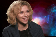 'Lucy' Interview