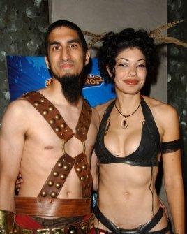 Basura and escort