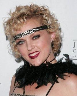 Elaine Hendrix